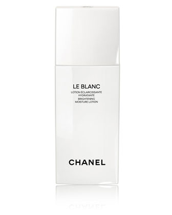 LE BLANC Brightening Moisture Lotion 5 oz.