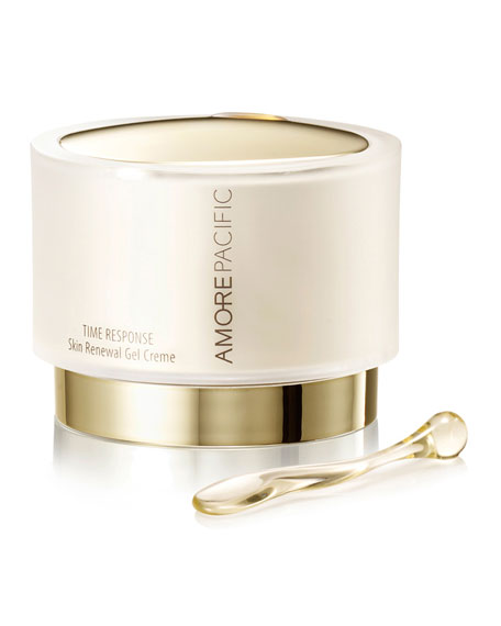 AMOREPACIFIC TIME RESPONSE Skin Renewal Gel Crème, 1.7
