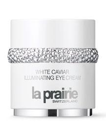 White Caviar Illuminating Eye Cream, 20 mL