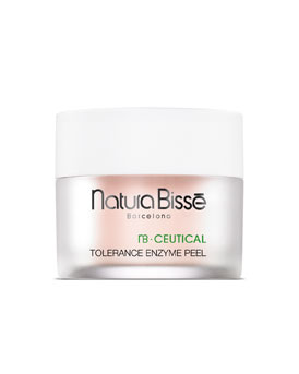 Natura Bisse NB Ceutical Tolerance Enzyme Peel