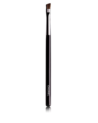 ANGLED BROW BRUSH #12