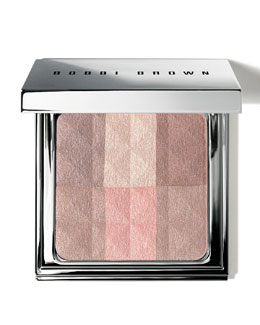 Brightening Finishing Powder, Brightening Nudes