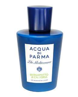 Acqua di Parma Bergamotto Body Lotion