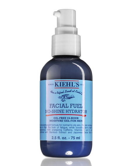 Facial Fuel No-Shine Hydrator
