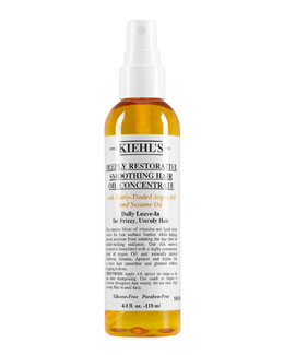 Kiehl's Since 1851 Deeply Restorative Hair Oil