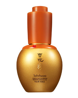Sulwhasoo Concentrated Ginseng Oil