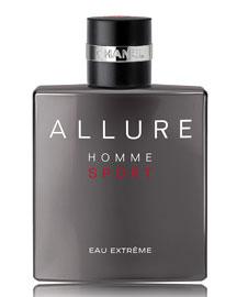 ALLURE HOMME SPORT EAU EXTREME Eau de Parfum Spray 3.4 oz.