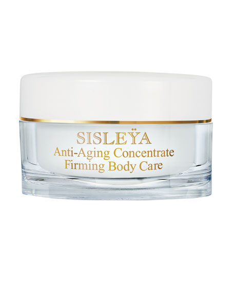 Sisleÿa Anti-Aging Concentrate Firming Body Care, 5.2 oz./ 150 mL