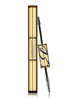 Estee Lauder Sumptuous Two Tone Eye Opening Mascara