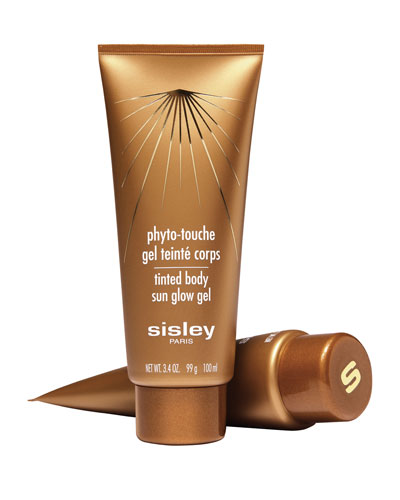 Tinted Body Sun Glow Gel