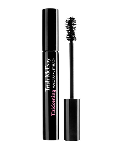 THICKENING MASCARA JET BLACK