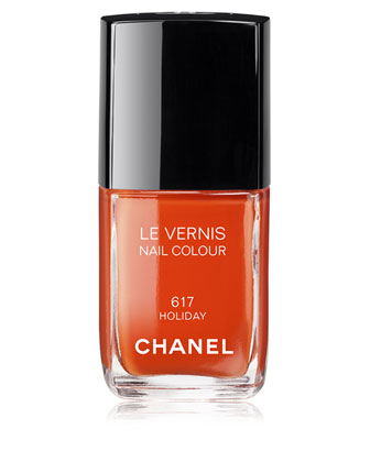 CHANEL LE VERNIS HOLIDAY Nail Colour