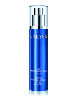 Orlane Extreme Anti-Wrinkle Care SPF 30 Sunscreen