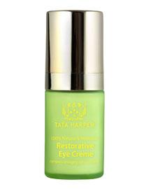 Restorative Eye Cream, 15mL