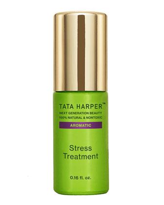 Aromatic Stress Treatment