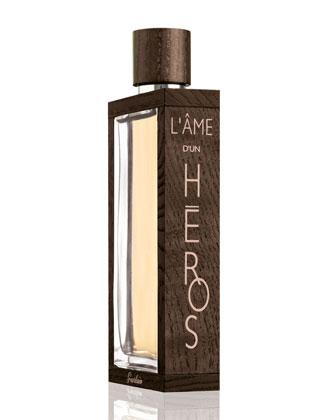 L'Ame d'un Heros Eau de Toilette, 125ml