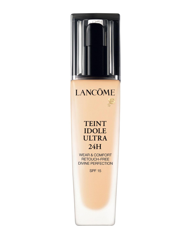 Lancome Teint Idole Ultra 24H, 520 Suede W