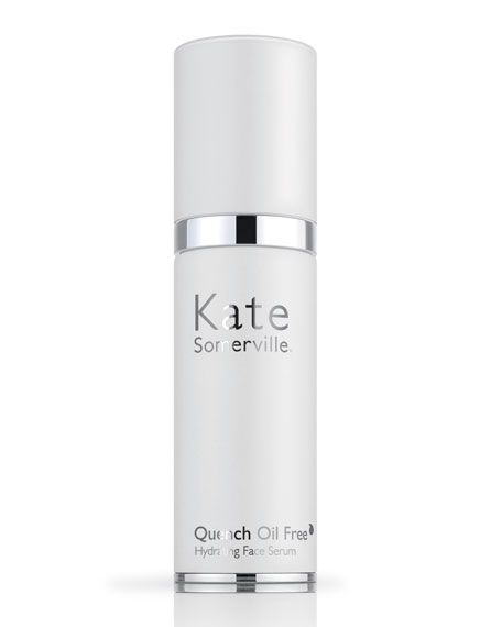 Kate Somerville Quench Oil Free Hydrating Face Serum,