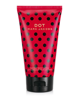 Marc Jacobs Fragrance Dot Radiant Body Lotion