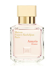 Amyris for Women Eau De Parfum, 2.4 fl. oz.