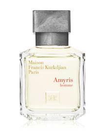 Amyris homme Eau de parfum 2.4 oz.