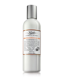 Kiehl's Since 1851 Artisan Orange Flower Body Lotion