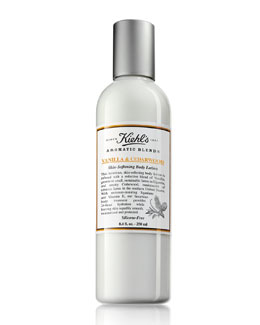 Kiehl's Since 1851 Artisan Vanilla & Cedarwood Body Lotion
