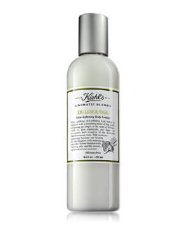 Kiehl's Since 1851 Artisan Fig Leaf & Sage Body Lotion
