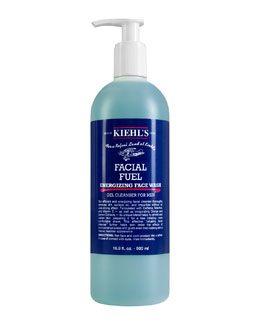 Kiehl's Since 1851 Facial Fuel Cleanser 16.9oz