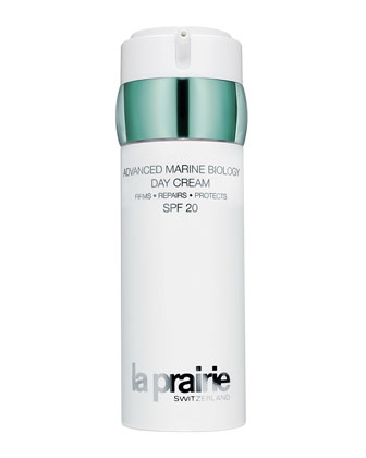 Advanced Marine Biology Day Cream SPF20