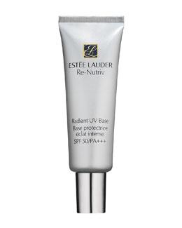 Estee Lauder Re-Nutriv Radiant UV Base SPF 50
