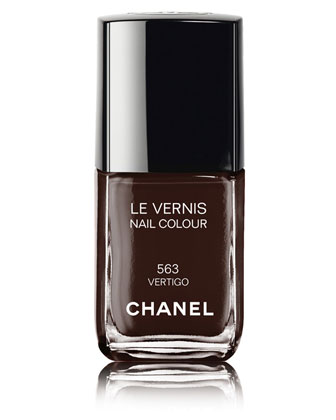 CHANEL LE VERNIS VERTIGO Nail Colour