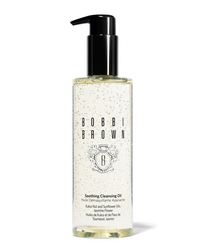 Soothing Cleansing Oil, 6.7 oz./ 198 mL