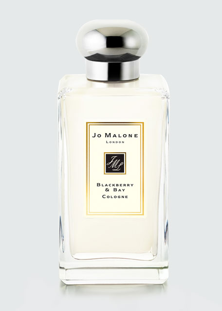 Blackberry & Bay Cologne 3.4oz