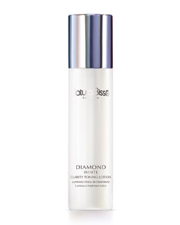 Natura Bisse Diamond White Clarity Toning Lotion