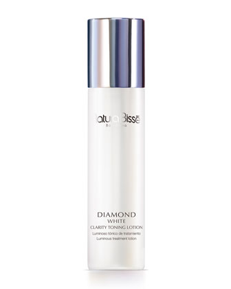 Diamond White Clarity Toning Lotion, 200 mL