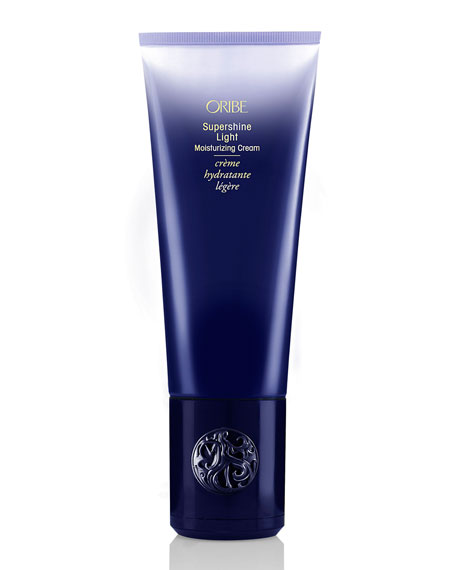 Oribe Supershine Light Moisturizing Cream, 5.9 oz.