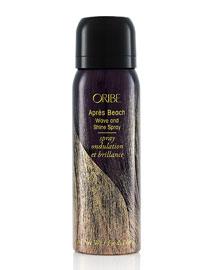 Apres Beach Wave and Shine Spray, Purse Size 2.2 oz.