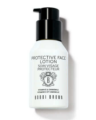 Protective Face Lotion