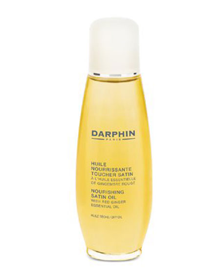 NOURSHNG SATIN OIL 100ML