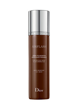 Dior Beauty Airflash Spray Foundation <b>NM Beauty Award Finalist 2012!</b>