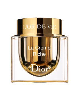 Dior Beauty L'Or de Vie Rich Creme