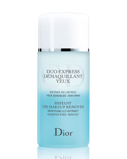 Dior Beauty Instant Eye Makeup Remover