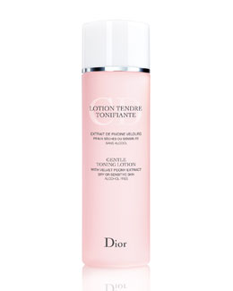 Dior Beauty Gentle Toning Lotion