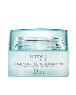 Dior Beauty Hydra Life Protective Creme SPF 15
