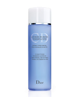 Dior Beauty Purifying Toning Lotion