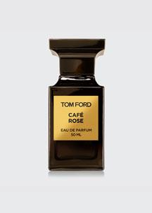 Cafe Rose Eau de Parfum, 50mL
