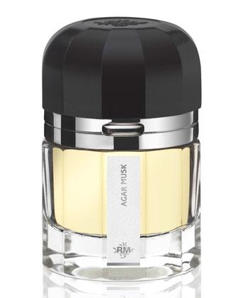 Agar Musk Eau De Parfum, 50mL