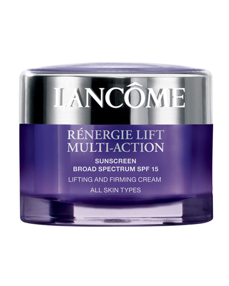 Rénergie Lift Multi-Action Cream SPF 15 All Skin Types, 1.7 oz.