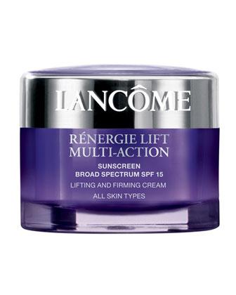 Renergie Lift Multi-Action Cream SPF15, 1.7oz
